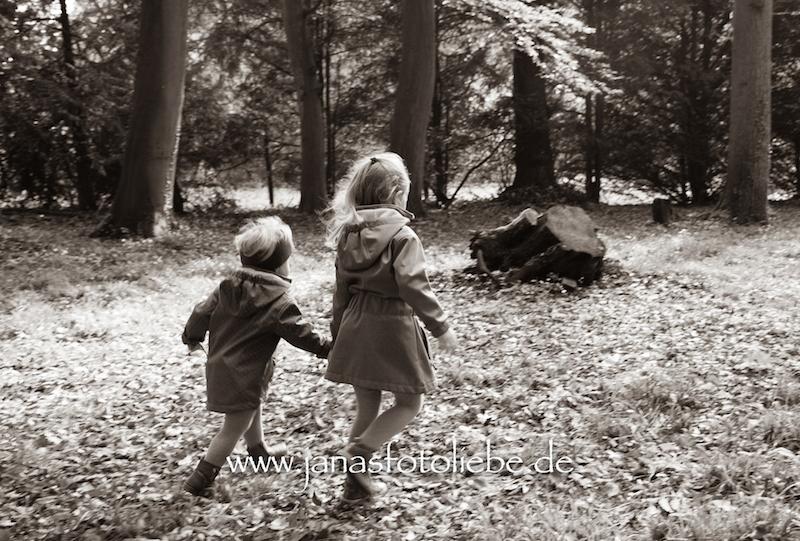 Kinder-Shooting