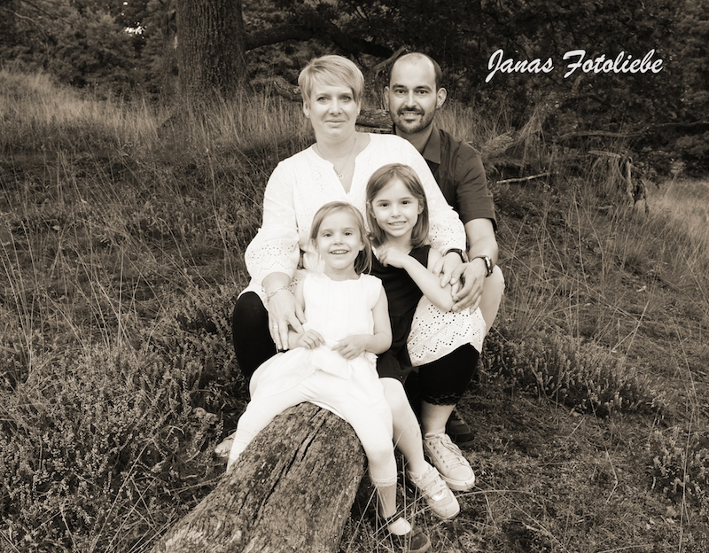 Familien-Shooting